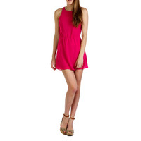 DV by Dolce Vita: Prudance Dress Bright Pink, at 22% off!