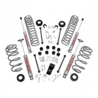 """Rough Country 3.25"""" Suspension Lift Kit with Premium N2.0 Series Shocks RC-641.20"""