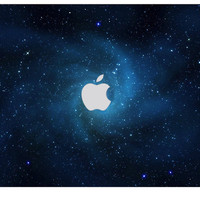 Macbook Decal Skin | Galaxy Space Collection - Space