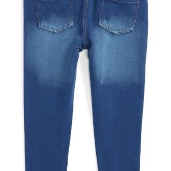 Tucker + Tate Sadie Cropped Jeggings (Toddler Girls, Little Girls & Big Girls) | Nordstrom