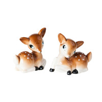 Oh Deer! Salt and Pepper Shakers - Set of 2