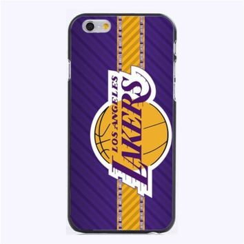 Los Angeles Lakers American Professional Basketball Team