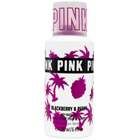 Blackberry & Peony Dry Body Oil - PINK - Victoria's Secret