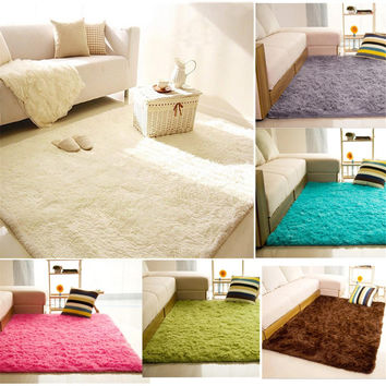 80*120cm Living Room Bedroom Carpet Rug For Home Yoga MatFloor Mat Cover Carpets Floor Rug Area Rug