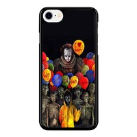 It Pennywise Ideas  iPhone 8 Case
