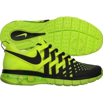Nike Men's Fingertrap Max Training Shoe - Volt/Black | DICK'S Sporting Goods