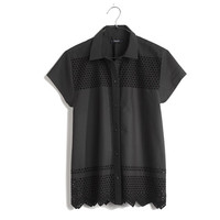 Latticework Shirt