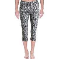 Under Armour Womens Camouflage Comfort Waist Athletic Leggings