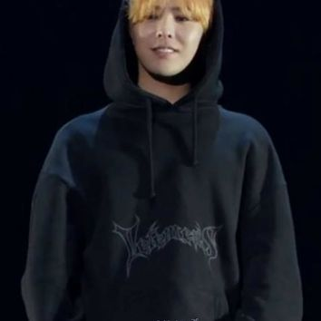 Oversized GD Hoodie