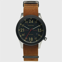 Electric Fw01 Nato Watch Black Combo One Size For Men 26237514901