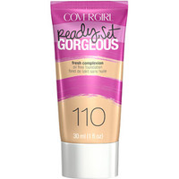Walmart: COVERGIRL Ready, Set Gorgeous Liquid Makeup Foundation, 1 fl oz