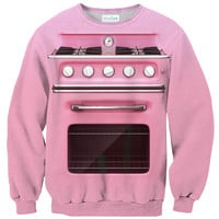 Vintage Oven Sweater