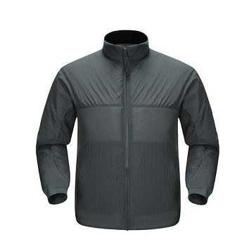 Ultralight Windproof Warm Winter Jacket