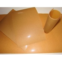 Worbla Thermoplastic - Small Sheet WORB0.12 -- CosplaySupplies.com