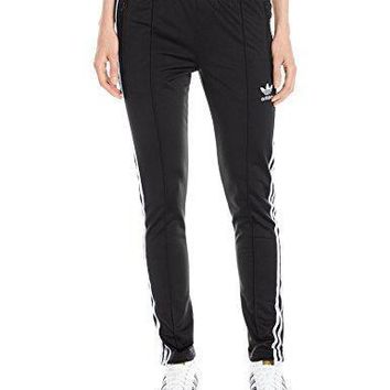 adidas Originals Women's Originals Superstar Track Pant