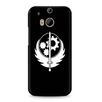 Fallout Brotherhood Of Steel HTC M8 Case
