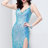 Primavera Couture 9865 Dress