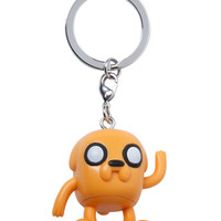 Funko Adventure Time Pocket Pop! Jake Key Chain