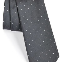 Men's Paul Smith Microdot Silk Tie