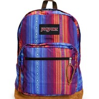 Jansport Right Pack World Acapulco Ombre Stripe Backpack