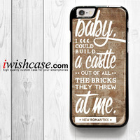Taylor Swift Blank Space for iPhone 4 4S 5 5S 5C 6 6 Plus , iPod Touch 4 5  , Samsung Galaxy S3 S4 S5 S6 S6 Edge Note 3 Note 4 , and HTC One X M7 M8 Case
