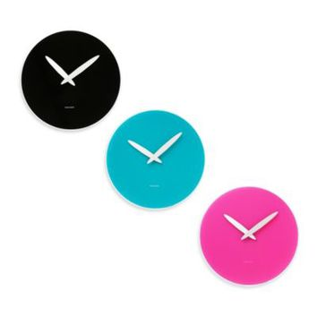 Karlsson Bold Hand Wall Clock