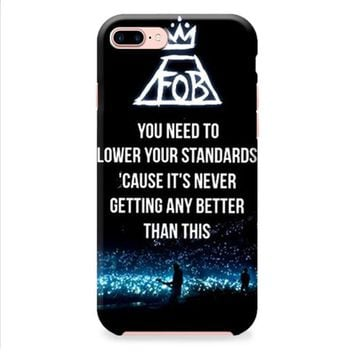 Fall Out Boy iPhone 8 | iPhone 8 Plus Case