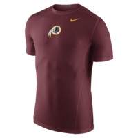 Nike Hypercool Fitted (NFL Redskins) Men's Shirt