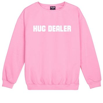 HUG DEALER SWEATER