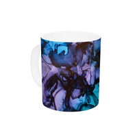 "Claire Day ""Lucid Dream"" Ceramic Coffee Mug"
