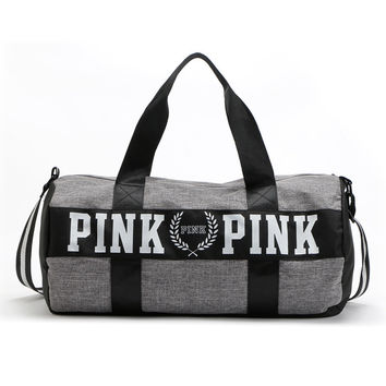 Fitness Workout Yoga Travel Bags [11728294607]