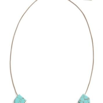 Adia Kibur Frontal Necklace | Nordstrom