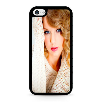 taylor swift style beauty iPhone 5C Case