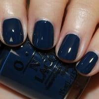 OPI Euro Centrale Collection 2013, I Saw U Saw We Saw Warsaw