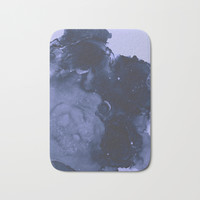 Sleep Tight Bath Mat by duckyb