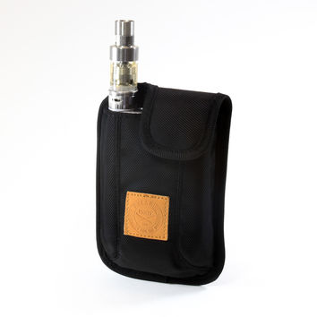 EL CAJON BOX MOD CASE (BLACK)