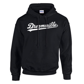 Dreamville Hoodie white Logo J Cole World Born Sinner Hooded Sweatshirt