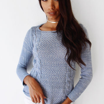 Dory Sweater