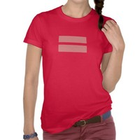 Marriage Equality Gay Lesbian Rights from Zazzle.com
