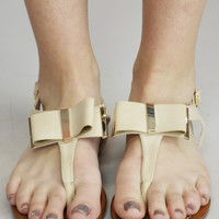 Bowriffic In style Sandals