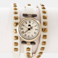 CATALINA WRAP WATCH