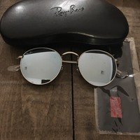 ray ban sunglasses RB3447 Round Metal 019/30