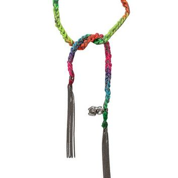 Carolina Bucci 'lucky' Bracelet - Jewelry Gallery At Marissa Collections - Farfetch.com