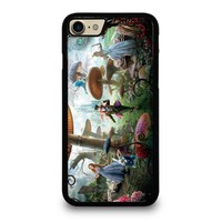 ALICE IN WONDERLAND Disney Case for iPhone iPod Samsung Galaxy