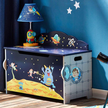 Fantasy Fields - Outer Space Toy Chest