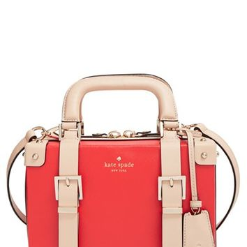 kate spade new york 'go fly a kite' luggage satchel | Nordstrom