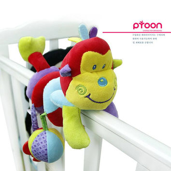 Baby Interactive Multi Function Crib Toy