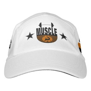 Muscle Knit Performance Hat
