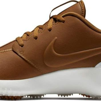 NIKE Men's Roshe G Premium Golf Shoes