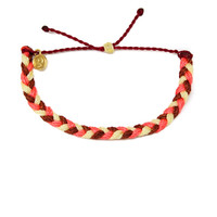 Pura Vida Bracelets Sunkissed Braided